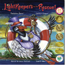 LightKeepers to the Rescue!